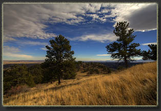 Peak 7655, Larimer County, Colorado