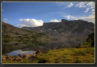 Bridger-Teton National Forest, Wyoming